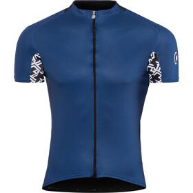ASSOS Mille GT Maillot manches courtes Homme, caleum blue